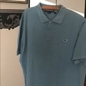 Men's Vineyard Vines Polo - Size large